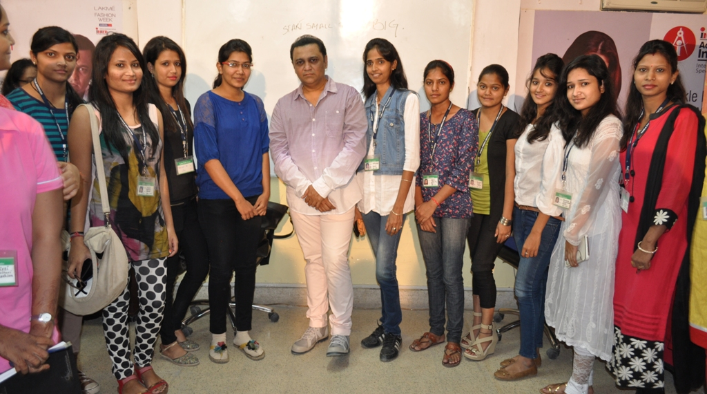 Fashion Design Kamla Poddar Institutes